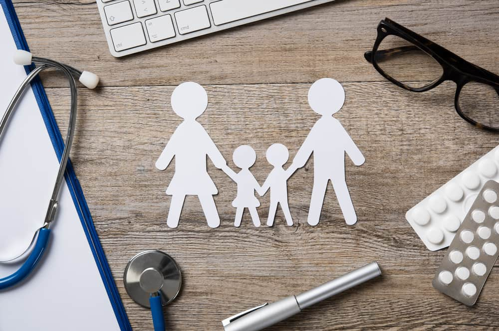 Health Insurance Coverage for Family Members ...