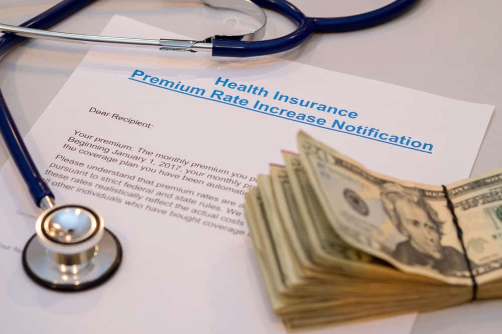 How Much Will Obamacare Premiums Increase in 2018? | Buy ...